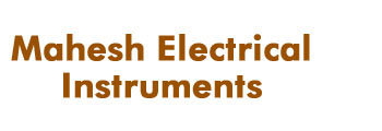 Mahesh Electrical Instruments