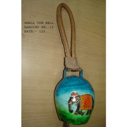 Cow Bell Hanging