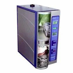 Digital Oil Dispensers