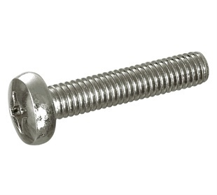 Cheese Heads Screws DIN 7985