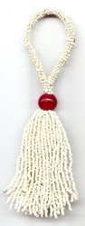 Beaded Tassel BT13