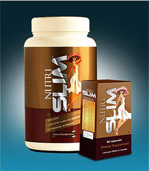 Nutri Slim Powder & Capsule