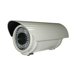 Secura- SX-133V Bullet IR Camera