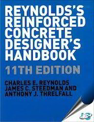 Reynolds's Reinforced Concrete Designer's Handbook