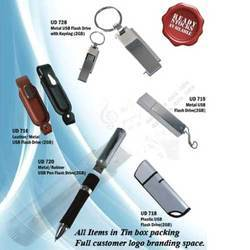 USB Drives - New 2