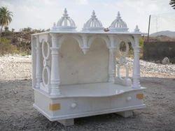 Marble Pooja Temple