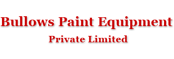Bullows Paint Equipment Pvt. Ltd.