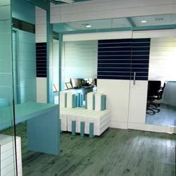 Commercial Building Designing Services