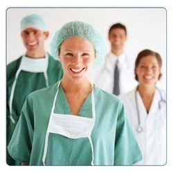 recruitment for healthcare sector