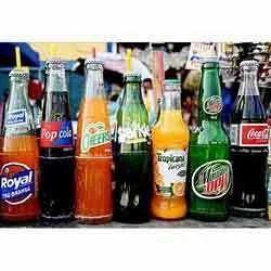 Glass Bottled Drinks Supplier Singapore