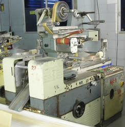 Eurosicma Pillow Pack Machine