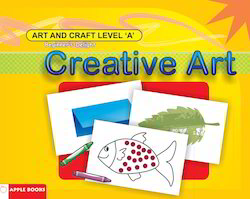 Creative Art Book
