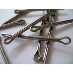 Stainless Steel Cotter Pins