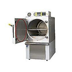 Autoclave Horizontal