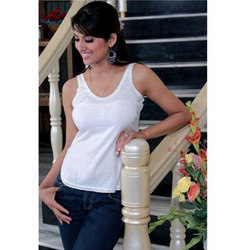 Thermal White Innerwear