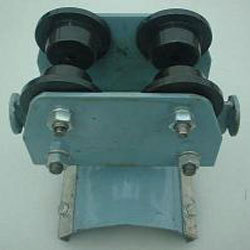 Cable Trolley- Metal Wheels