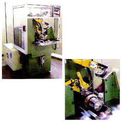 Industrial Lacing Machine