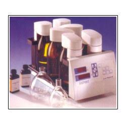 BOD - Oxidizer