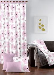 Cotton Printed Curtain