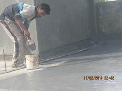 Polymer Based Waterproofing Services