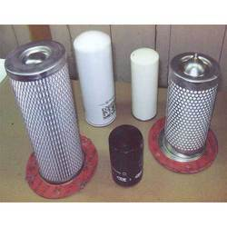 Industrial Gas Coalescer Oil Filters