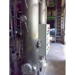 Calcium Chloride Base Recovery Plant