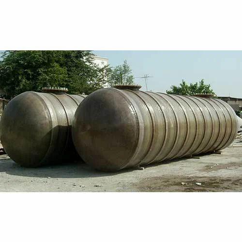 FRP Underground Water Tank (capacity 10000 ltrs)