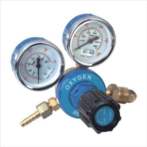 Industrial Gas Regulators