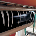 Traditional / Inverse Press for Paper Machine