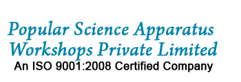 Popular Science Apparatus Workshops Private Limited