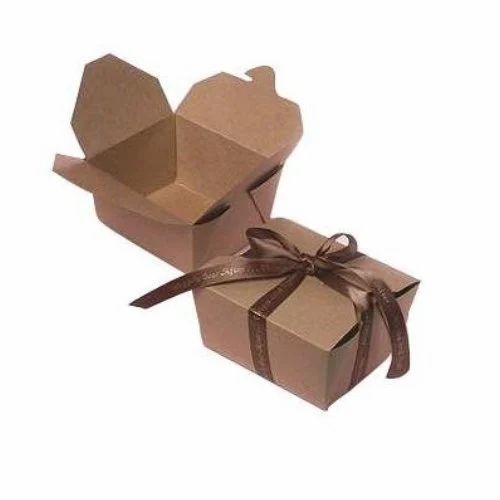 Corrugated E Flute Boxes