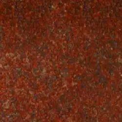 n h red granite