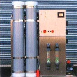 Water Ultrafiltration System