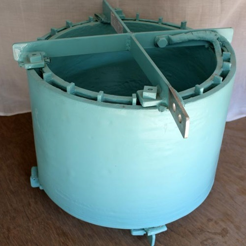 Balancing Reactor