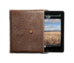 Handmade Leather Covers For I Pads