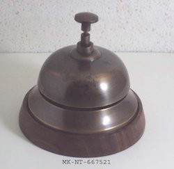 Antique Table Call Bell