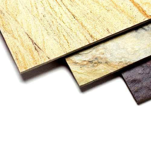 Silicon Laminated Natural Veneers Ply