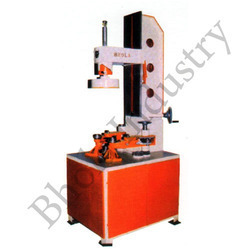 Silencer Sealing Machines