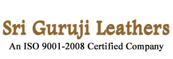 Sri Guruji Leathers