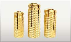 Brass Anchors Brass Anchor Fasteners Brass Dowels