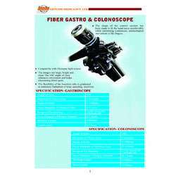 Lower Gi Endoscope