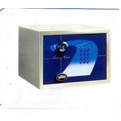 Treasure Chest Electronic Safe