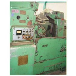 Corrosion Resistant Machinery