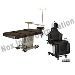 Ophthalmic Treatment Tables
