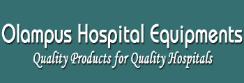 Olampus Hospital Equipments