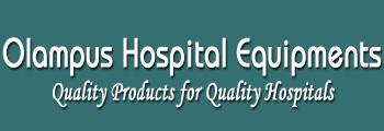 Olampus Hospital Equipments