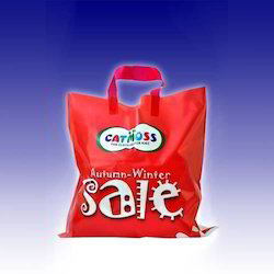 Reusable Poly Bag With Loop