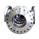 SS 316 Plate Blank Flanges
