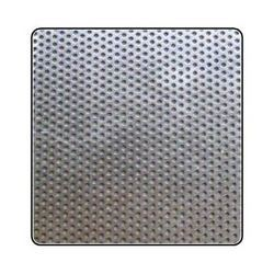 Galvanized MS Perforated Sheet