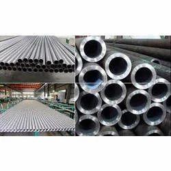 Petrochemical Seamless Tubes